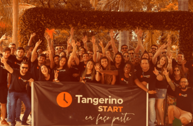 Tangerino no 24º Prêmio Top of Mind de RH